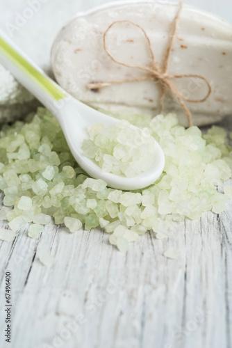 Fotografie, Obraz  Natural Cosmetic Spa