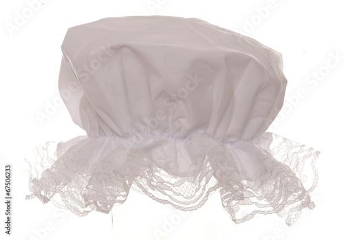 Obraz na plátně mop cap bonnet