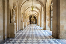 Versailles Corridor France