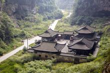Tienfu Penthouse Wulong Chongq...