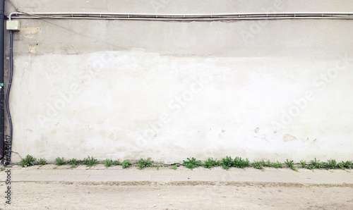 Poster Graffiti Wall texture