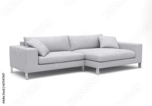 Valokuvatapetti Linteloo Plaza lounge sofa