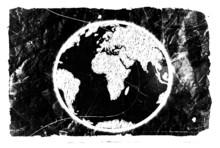 Globe Earth Icons Themes Idea ...
