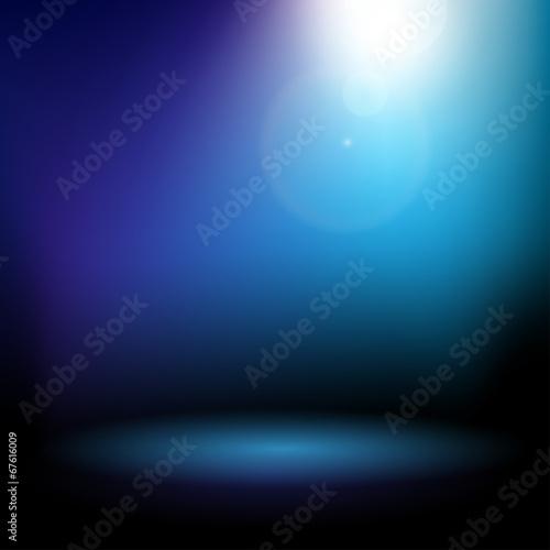 Obraz rozświetlone tło wektor - fototapety do salonu