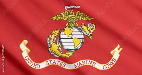 flaga-us-marine