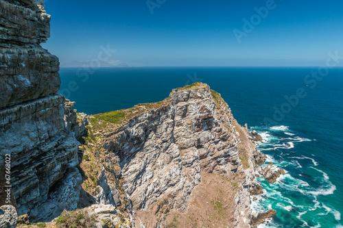 Foto op Plexiglas Zuid Afrika Cape Point South Africa