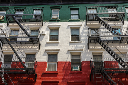 Photo  Little Italy, New York City