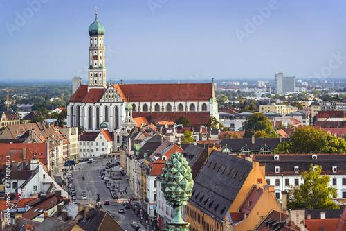 Photo Augsburg, Germany