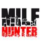 Hot Milf Hunter Logo