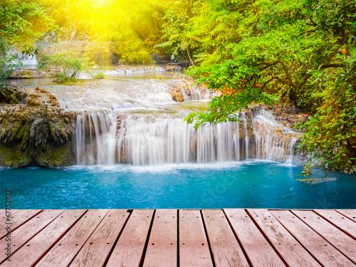 waterfall © DifferR