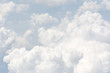 Leinwandbild Motiv Clouds.