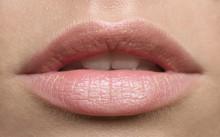 Beautiful Natural Lips