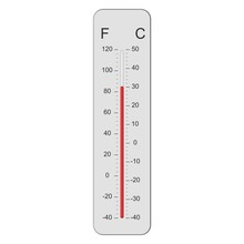 Dertig Graden Celsius Boven Nul