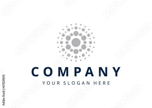 Photo company logo