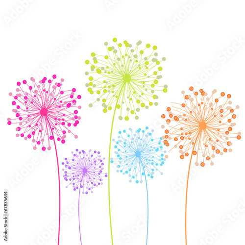 streszczenie-tlo-z-kwiatami