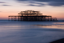 West Pier, Brighton, United Kingdom