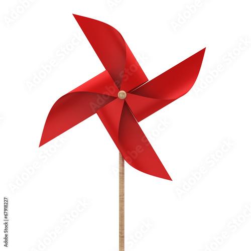 Valokuva  Pinwheel toy