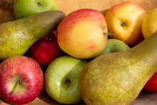 Gemischtes Obst