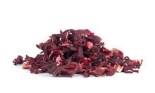 Dry Hibiscus Tea