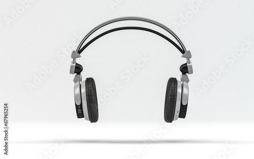 Photo  Headphone