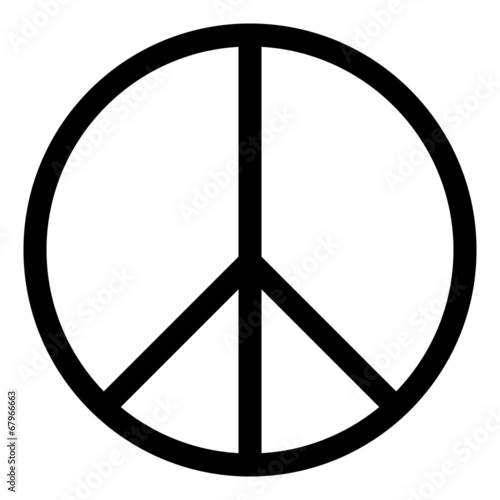 Peace Symbol Buy This Stock Vector And Explore Similar Vectors At