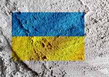 Flag Of Ukraine Themes Idea Design
