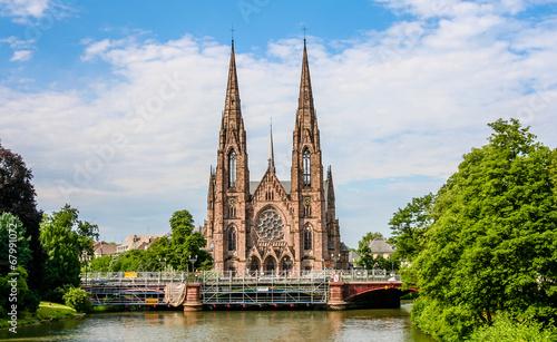 Tela  Strasburgo