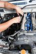 repair of high pressure fuel pump