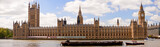 Fototapeta Big Ben - Big Ben and Westminster palace