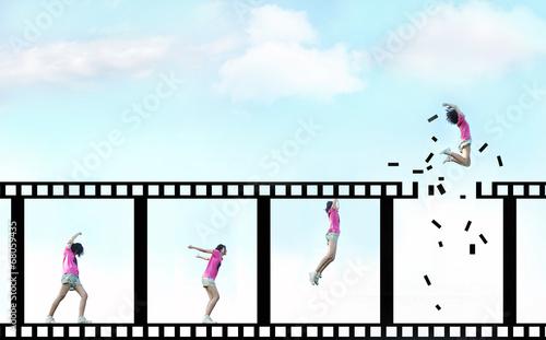 freedom - fototapety na wymiar