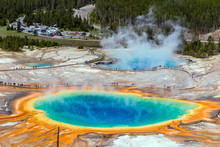 Yellowstone Grand Prismatic Sp...