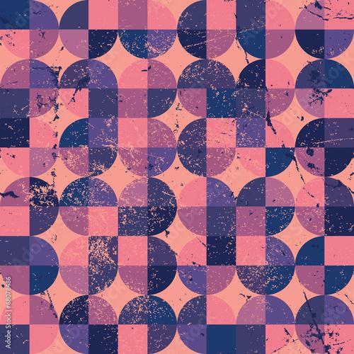 stary-porysowany-bezszwowe-tlo-mozaiki-wektor