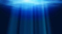 Depth Of The Ocean