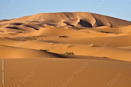 Dune del deserto - 68128622