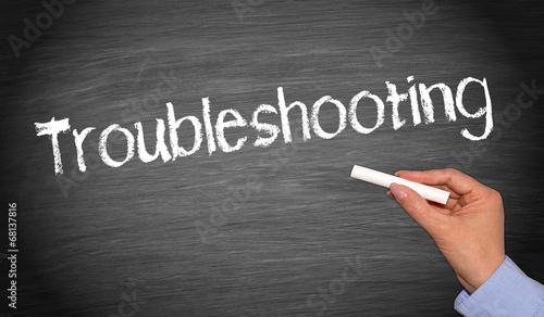 Fotografía  Troubleshooting