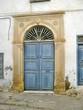 Porta a Qayrawan in Tunisia