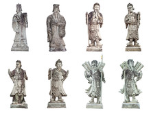 Collection Of Ancient Chinese ...