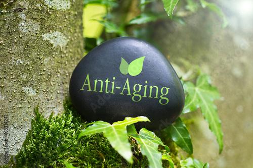 Anti-Aging Slika na platnu