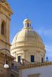 Noto cathedral at Sicily