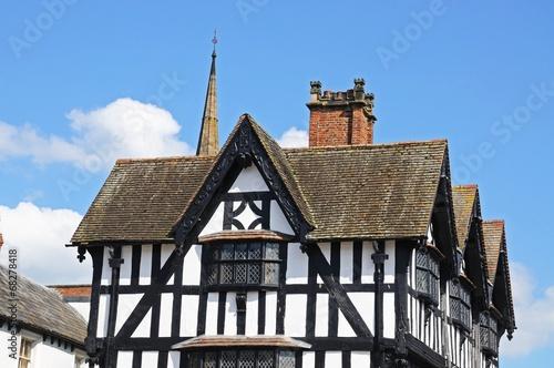 Fotografie, Obraz  High House, Hereford © Arena Photo UK