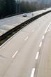 Autobahn frei