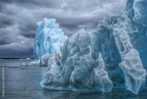 Valokuva  Glaciers in Laguna San Rafael