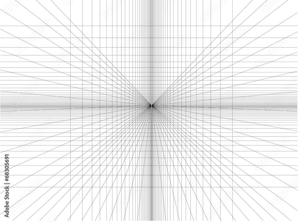 Fototapeta grid background