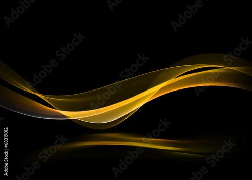 Fotografie, Obraz  Altın Işığın Gölgesi
