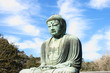 great buddha (Daibutsu) sculpture