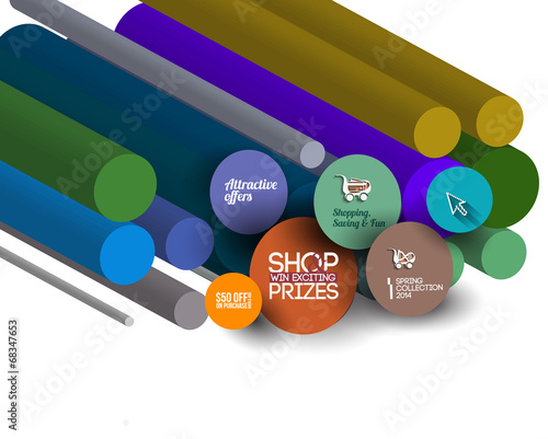 adobe stock poster templates