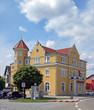 istorisches Bauwerk in Denkendorf