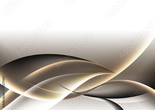 zlota-abstrakcja