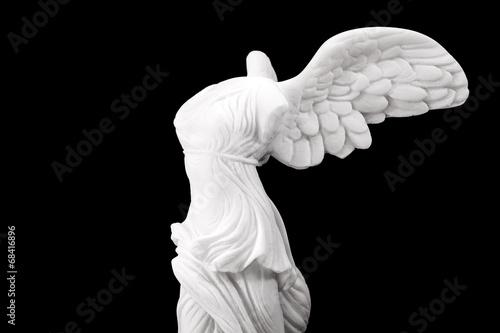 Fotografija  Ancient Greek statue