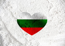 Bulgaria Flag Themes Idea Desi...